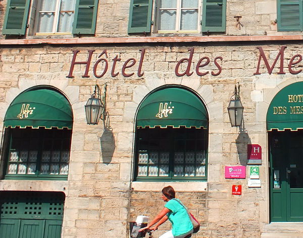 Small Quiet Hotels In France Independent French Hotels